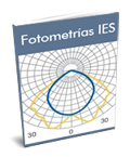 CATALOGO FOTOMETRIAS IES