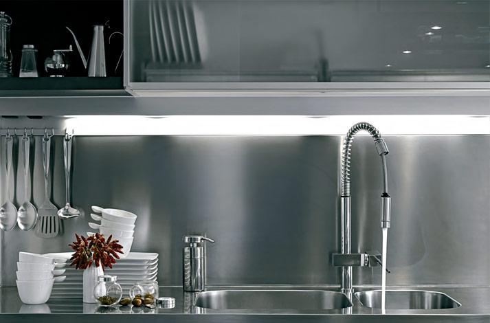 Artelum l nea de productos para iluminaci n industrial y - Lamparas y apliques de pared ...
