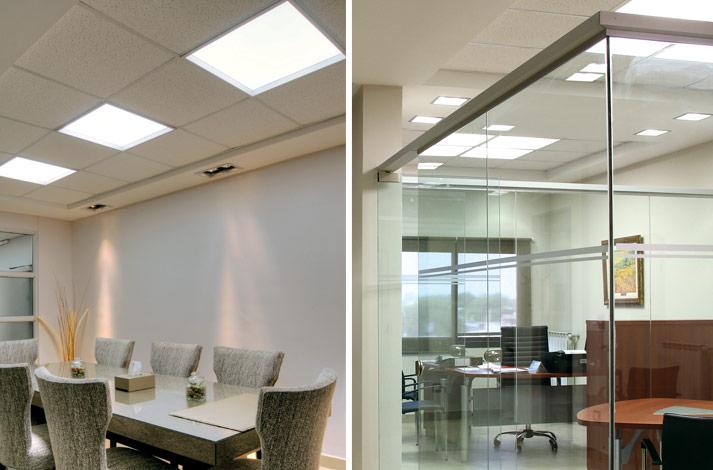 Artelum un mundo de luz de la mejor luz for Decoracion techos pladur